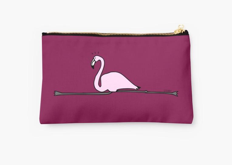 flamingo splits 2